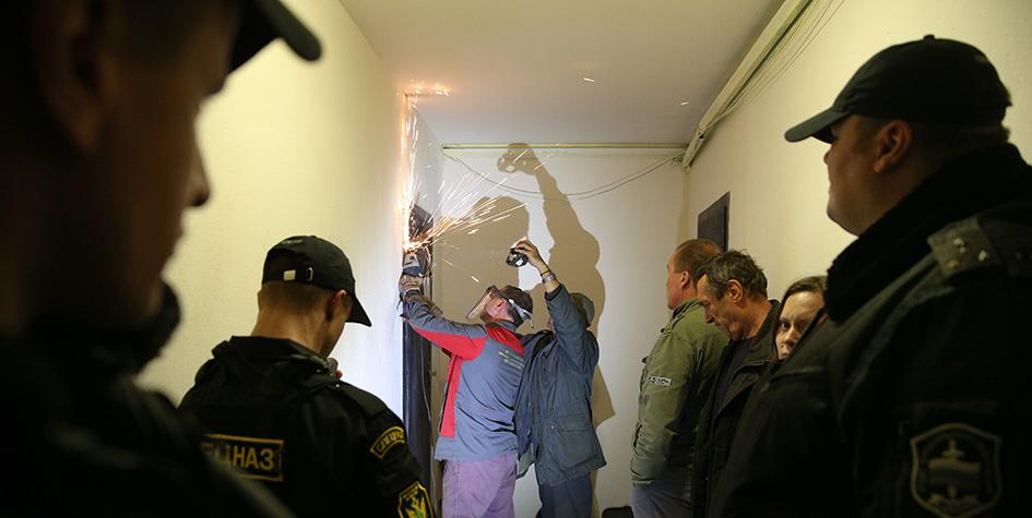 Что делать, если государство конфискует квартиру за нарушения из прошлого
