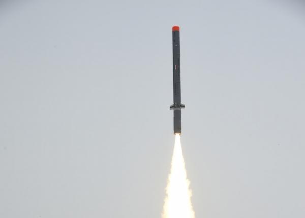 Индийцы испытают крылатую ракету Nirbhay с двигателем собственной разработки