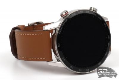 Обзор HONOR MagicWatch 2: самые популярные умные часы? / Носимая электроника