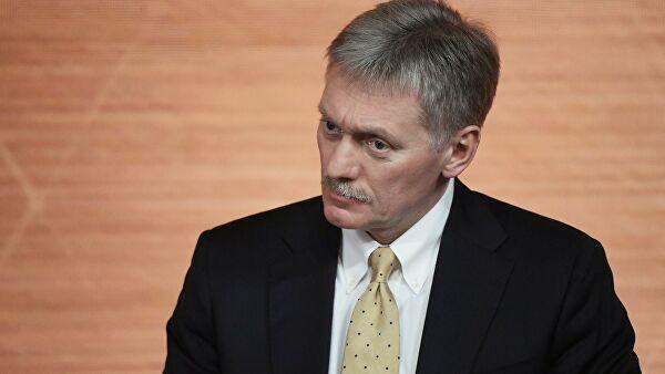 В Кремле прокомментировали сообщения о нехватке средств защиты для врачей