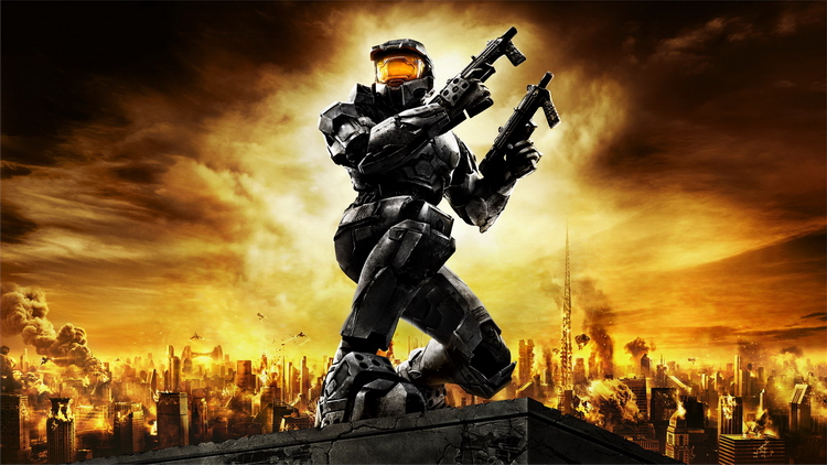 Halo 2: Anniversary выйдет на ПК уже 12 мая