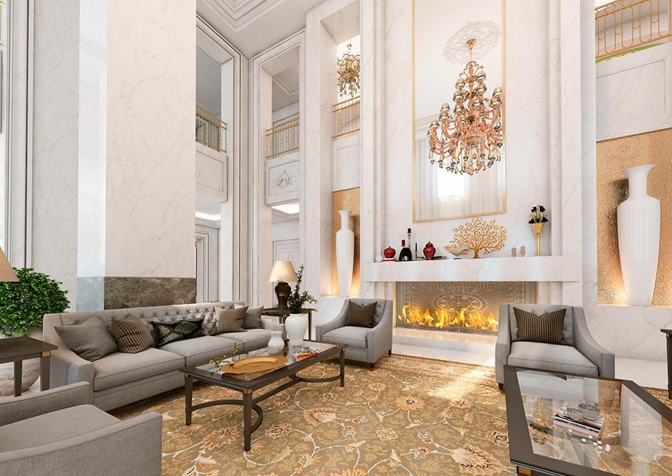 От ₽1 млрд и выше: в каких домах Москвы продаются самые дорогие квартиры