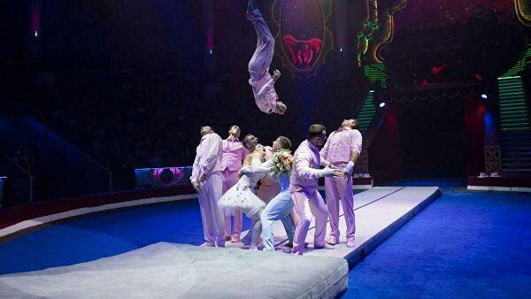 Артисты из России стали призерами  циркового фестиваля в Монте-Карло