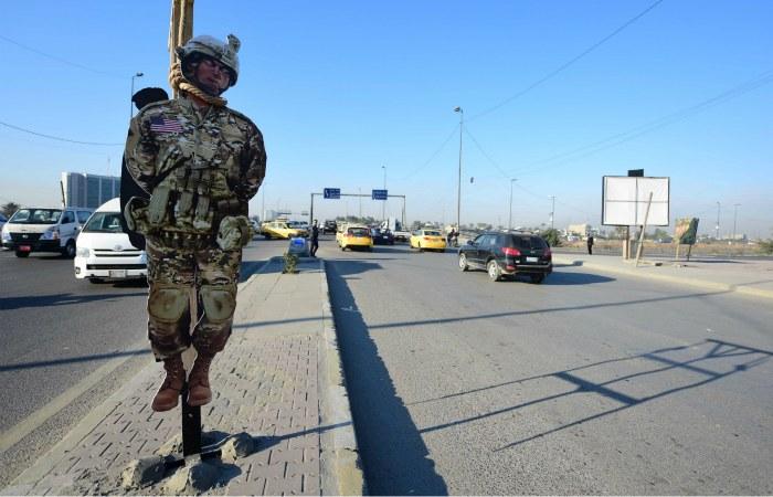 Число пострадавших военных США после удара Ирана превысило 100 человек
