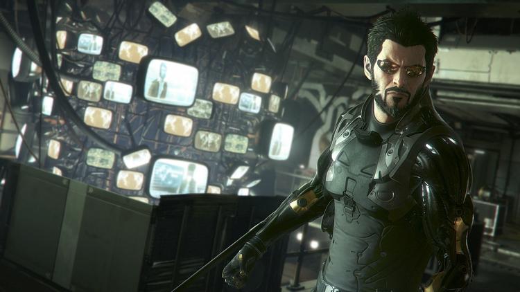 54 игры за 900 рублей: Square Enix продаёт набор с Tomb Raider, Deus Ex и другими играми со скидкой 95 %