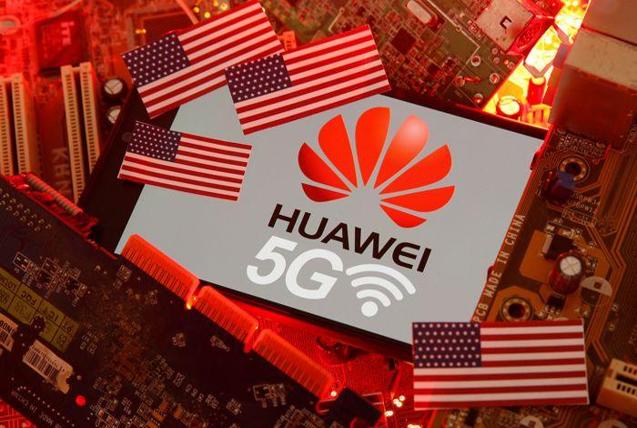 США выдвинули новые обвинения против Huawei