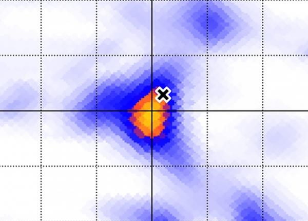 IceCube нашел возможные внегалактические источники нейтрино
