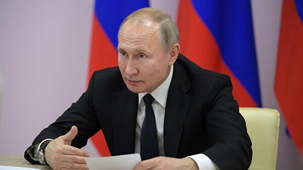 Путин распорядился создать комитет по подготовке к юбилею Рахманинова