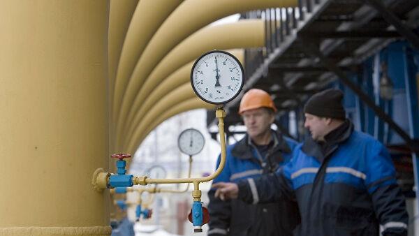 Минск и Москва подготовили изменение в соглашение о ценах на газ