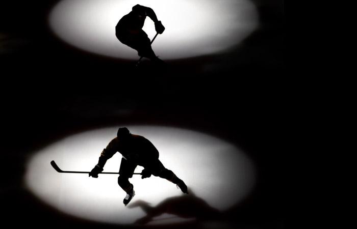 Сборная России уступила чехам в первом матче молодежного ЧМ по хоккею