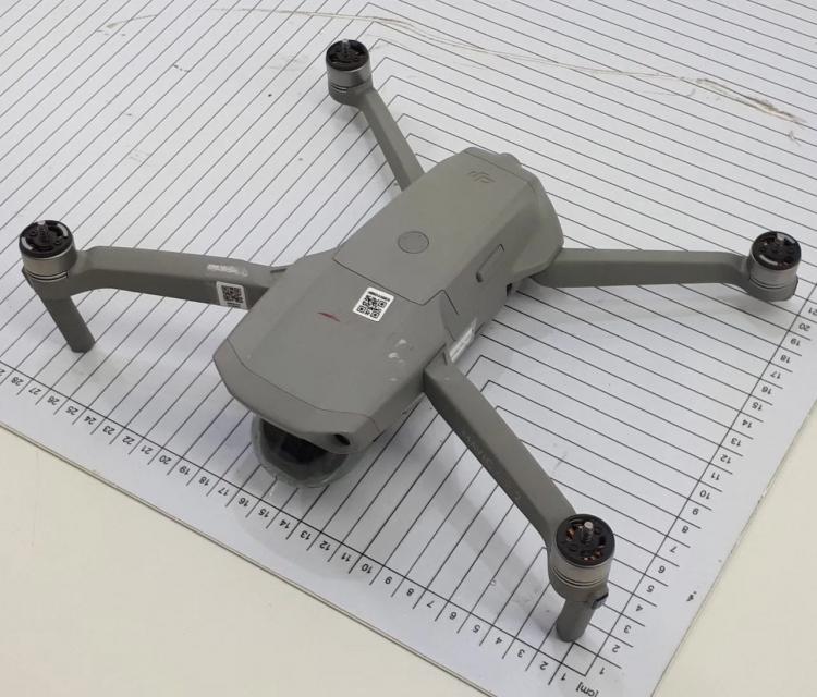 Утечка руководства DJI Mavic Air 2 — скорость 68 км/ч, 48-Мп камера и прочее