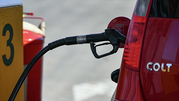 Россия оказалась в лидерах по дешевизне бензина в Европе
